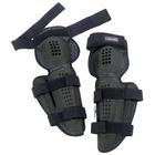 KOMINE SK-608 Triple Knee Protector 3