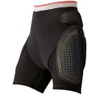 【KOMINE】SK-611 護具型網格內穿褲(短版)