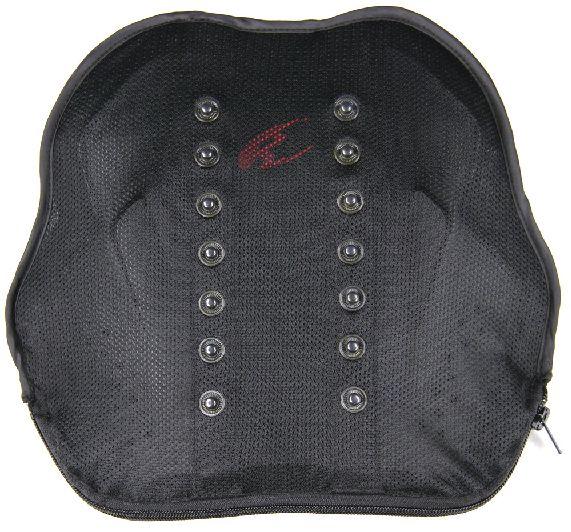 護胸板安裝袋