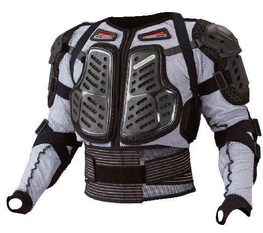 SK-677 X-Safety外套