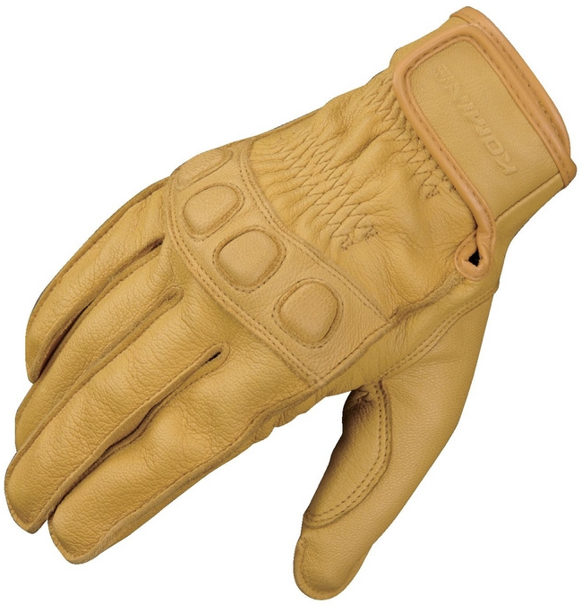 GK-720 復古皮革手套