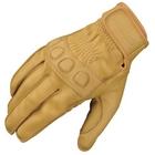 【KOMINE】GK-720 復古皮革手套
