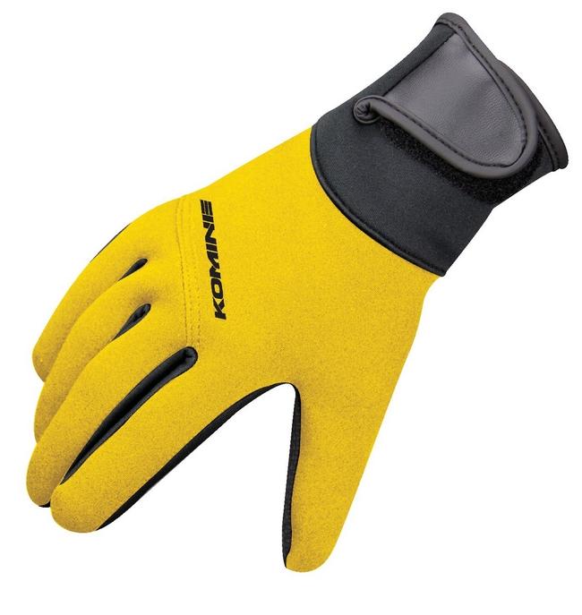 GK-721 合成橡膠手套