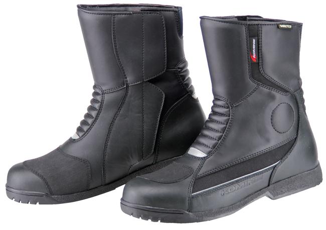 BK-062 GORE-TEX 騎士車靴