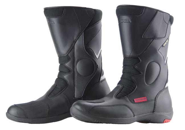 BK-069 GORE-TEX 騎士車靴