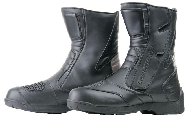 BK-072 NeoWP短筒車靴