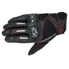 【KOMINE】GK-124 Carbon 皮革製 手套-Faruche