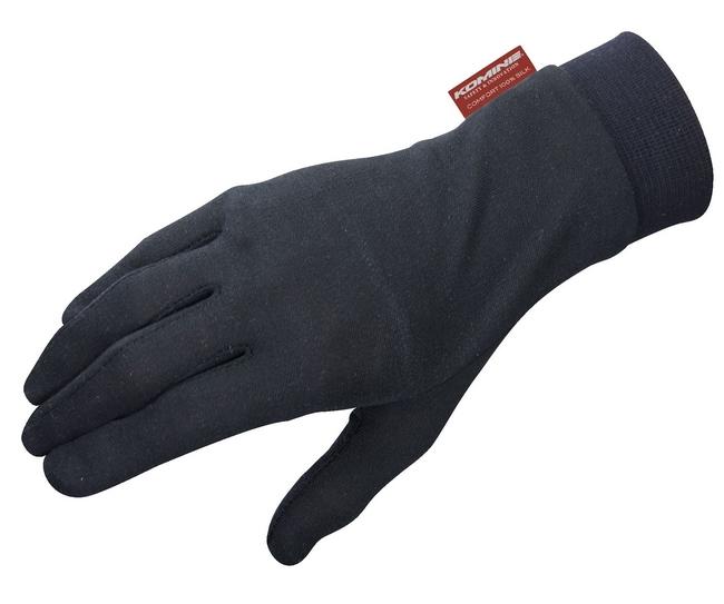 GK-133 絲質內層手套
