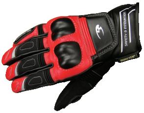 【KOMINE】GK-741 GTX 冬季短手套 REA - 「Webike-摩托百貨」