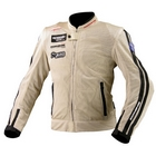 KOMINE JK-014 Riding Mesh Jacket LEGEND