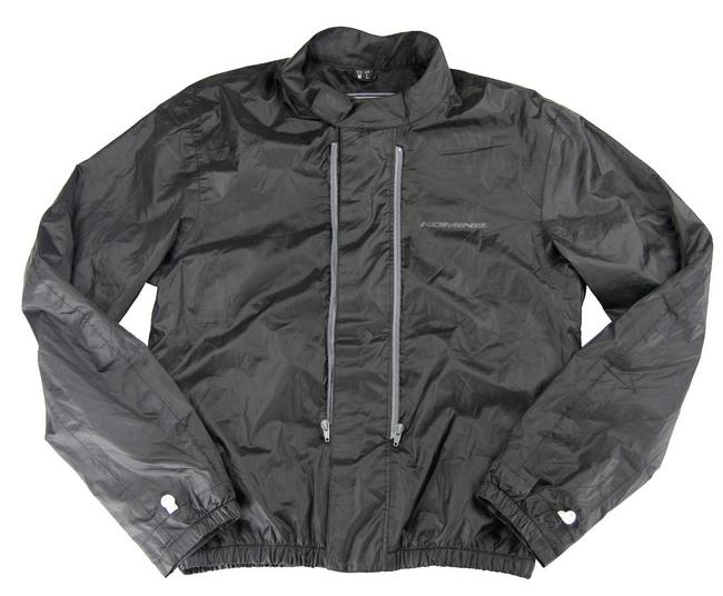 JK-024 防潑水內襯夾克