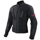 KOMINE JK - 028 Air flow jacket - Rosetta