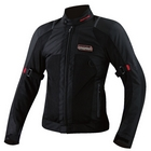 KOMINE JK - 030 Air stream mesh jacket - verite