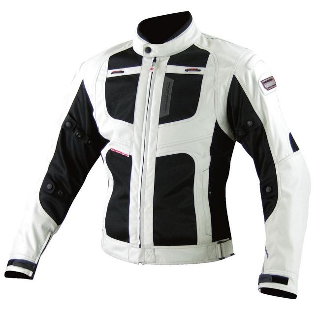 JK-031 旅行網格外套-Hapi防摔衣