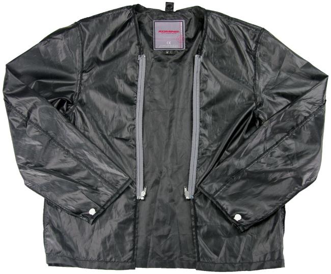 JK-051 Windproof 內襯外套