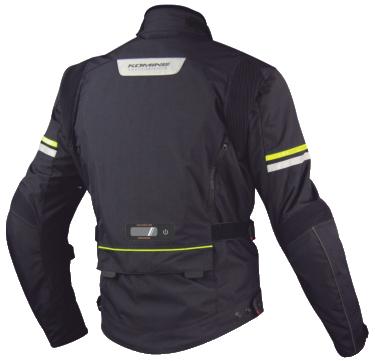 【KOMINE】JK-500 冬季外套 Vega - 「Webike-摩托百貨」