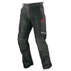 KOMINE PK-707 Full Armored Mesh Pants RAGUSA