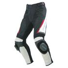 【KOMINE】PK-717 運動型騎士皮革網格褲