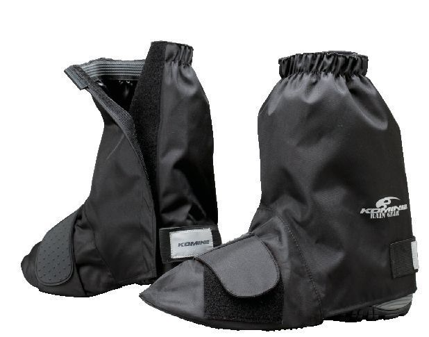 【KOMINE】RK-034 Neoprene®短版鞋套 - 「Webike-摩托百貨」