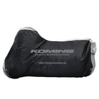 KOMINE AK - 100 Sports type motorbike cover