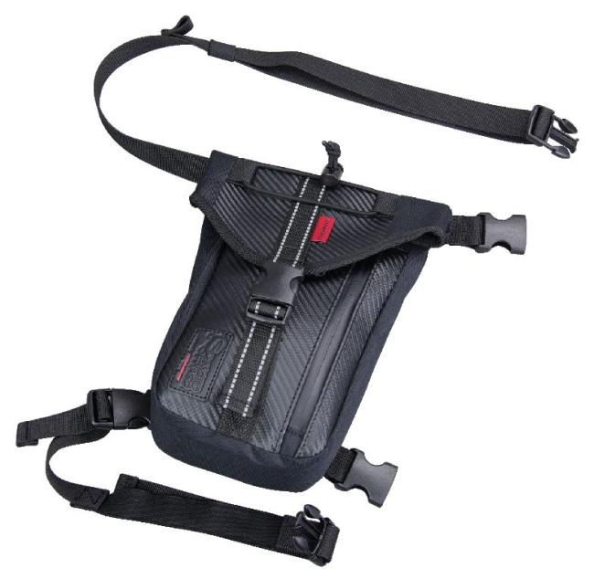 SA-211 防潑水綁腿包