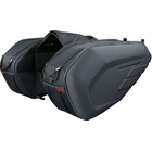 KOMINE SA - 213 Molded Saddle bag