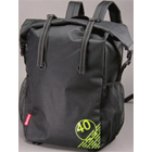 KOMINE SA - 215 Waterproof riding bag 40