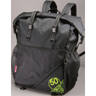 KOMINE SA - 216 Waterproof riding bag 50