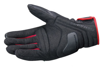 【KOMINE】GK-120 皮革防護手套-BertaII - 「Webike-摩托百貨」