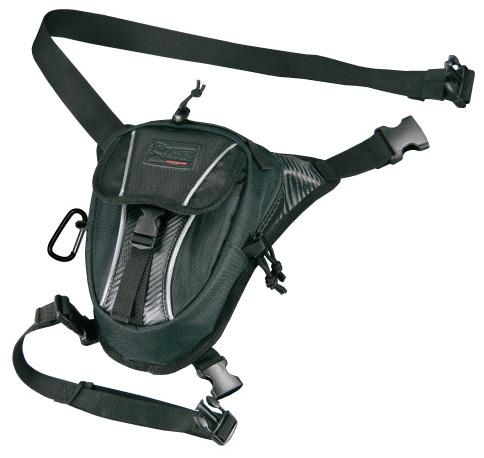 【KOMINE】SA-053 騎士綁腿包 1 - 「Webike-摩托百貨」