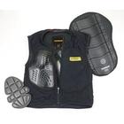 【KOMINE】SK-694 CE 身體防護內襯背心
