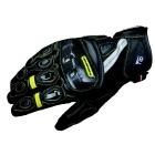 【KOMINE】GK-160 防護皮革網格手套Brahma(OUTLET出清商品)