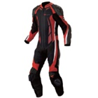 KOMINE S - 41 Sports riding mesh suit