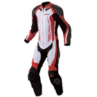 KOMINE S-41 Sports Riding Mesh Suit