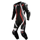 KOMINE S - 42 Sports riding Mesh Suit Folgore