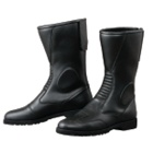 【KOMINE】K202 後拉鍊靴 - 「Webike-摩托百貨」