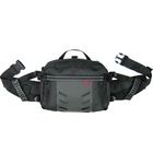 KOMINE SA-204 Riding Hip Bag