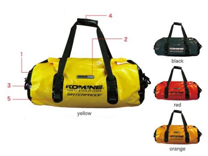 SA-226 WP行李包60