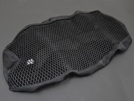 網狀包覆型座墊皮