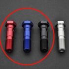 【ALCAN hands】鋁合金煞車油管螺絲 (雙組)/P1.00