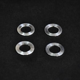 鋁合金墊片 1mm厚/4個
