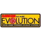 OHNISHI HEAT MAGIC Evolution Muffler