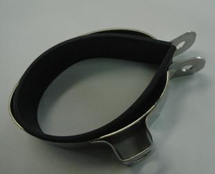 Mini 排氣管束環