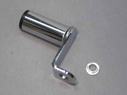 22Φ電鍍支架桿(附鋁合金墊圈)