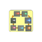 【M-SOUL】微電腦燈