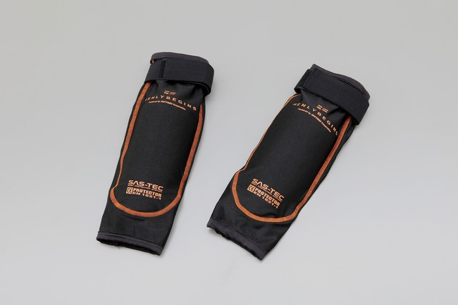 【HenlyBegins】膝蓋保護套 - 「Webike-摩托百貨」