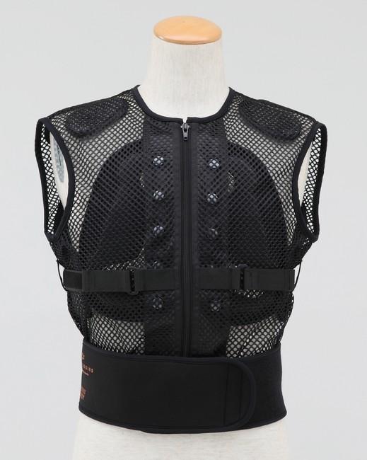 HenlyBegins 內穿式護胸