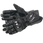 【ROUGH&ROAD】Extreme碳纖維皮革手套FP