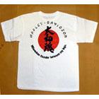 大和魂T恤 (白)