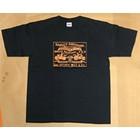【SUNDANCE】TAG T恤( 黑)